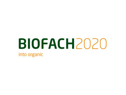 Let's meet at Biofach, Stand 1-315!