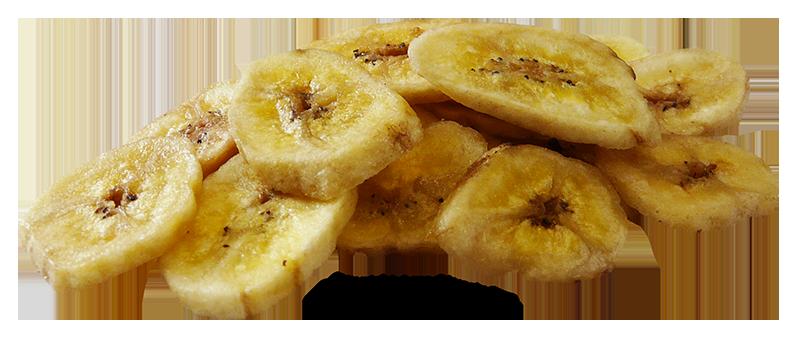 Bananes des Philippines