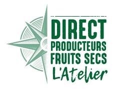 Direct Producteurs Fruits Secs L'Atelier