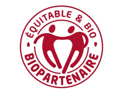 Biopartenaire, le label BIO & EQUITABLE, en toute transparence !